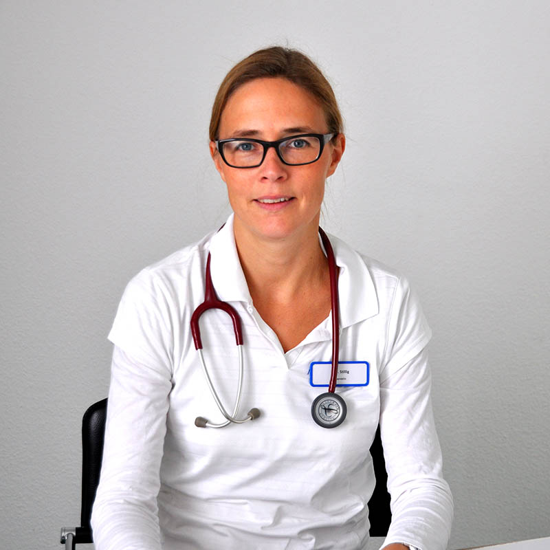 Dr. Ingrid Stillig